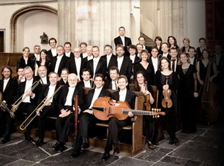 Amsterdam Baroque Choir