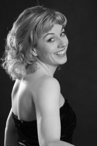 Claudia Heuel