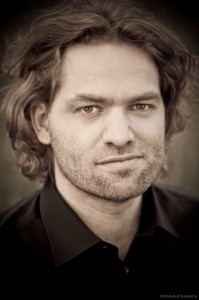 Georg Gädker (foto: Anna J. Franken)