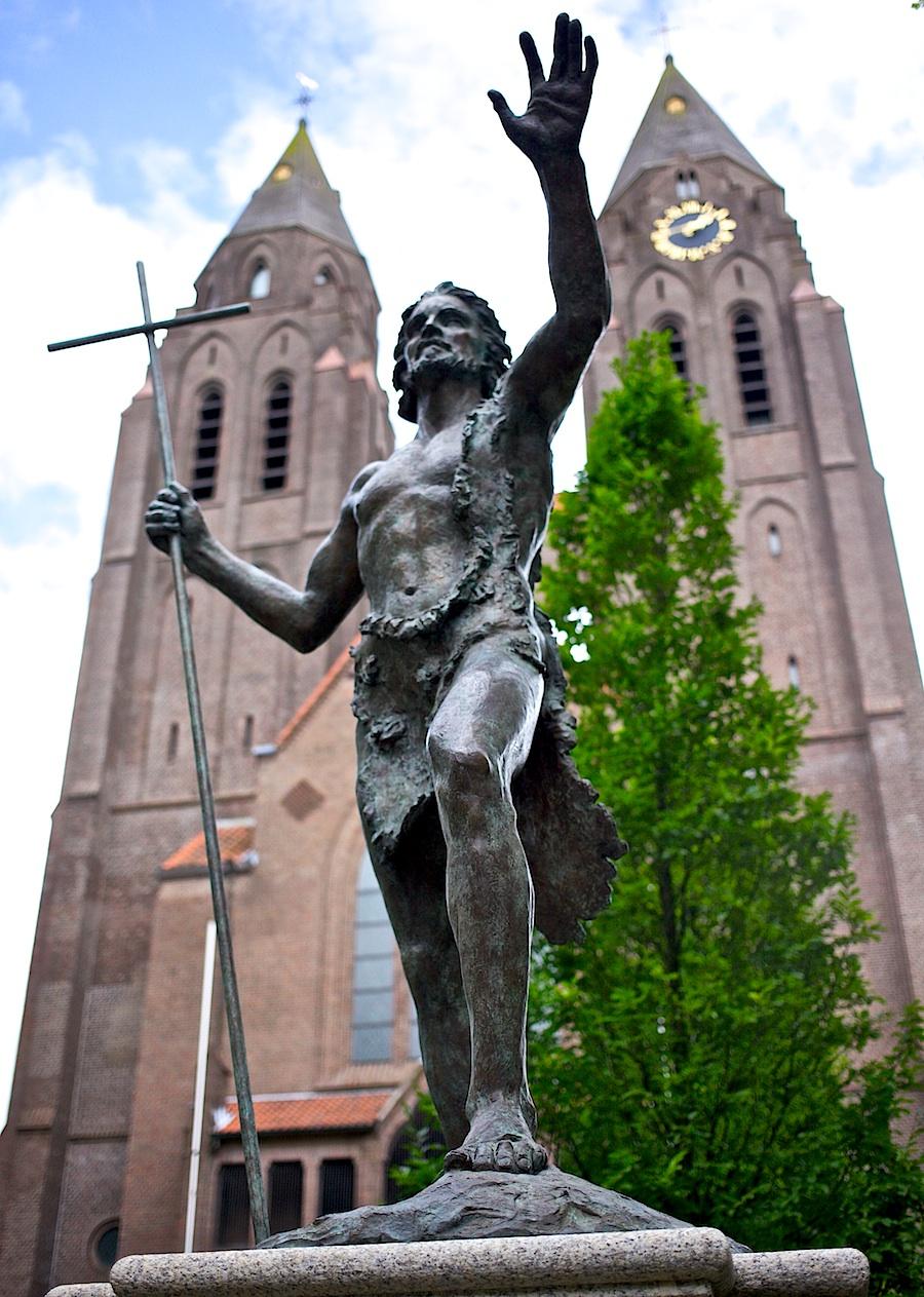 Sint Jansbasiliek, Laren