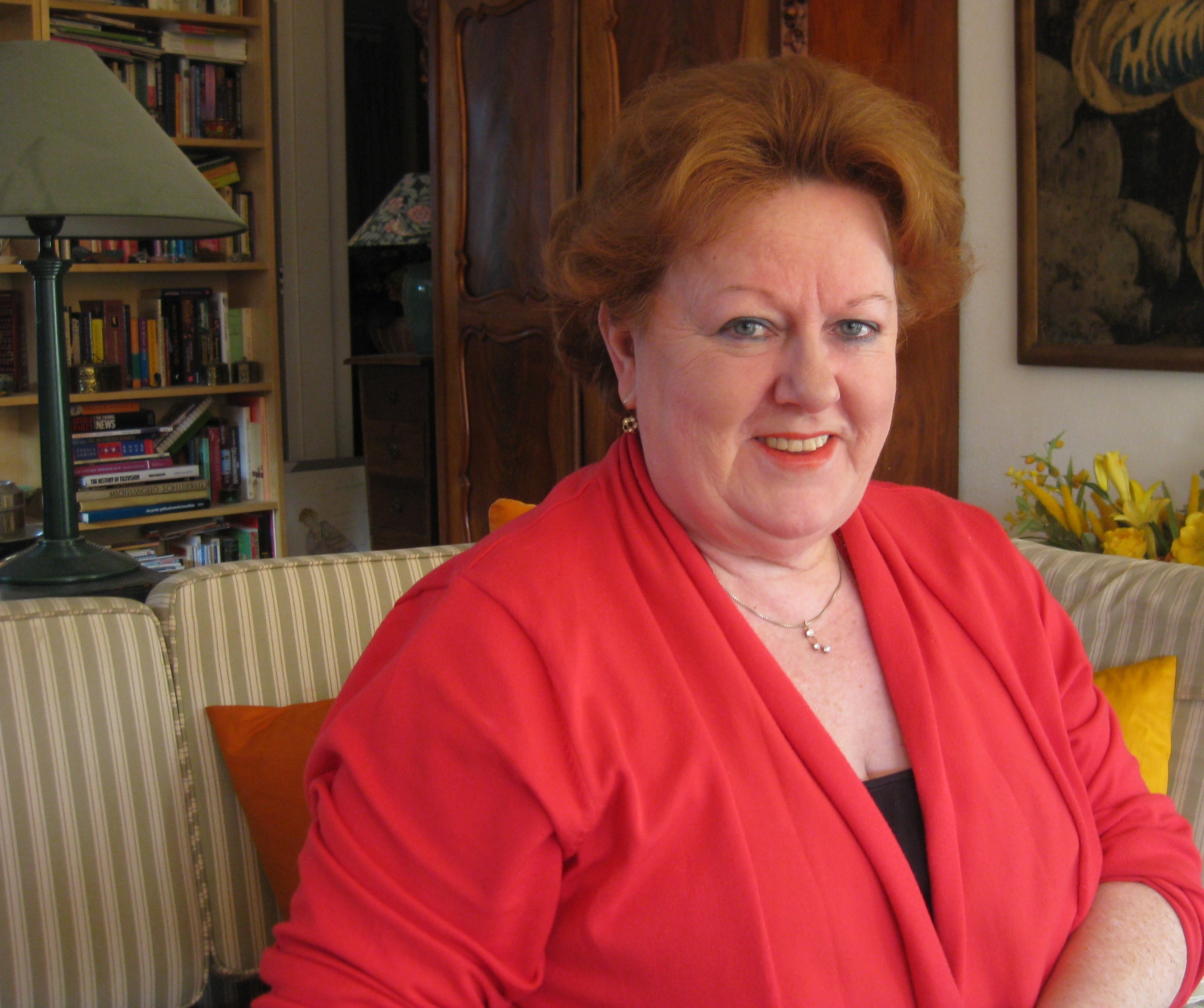 Sigrid van der Linden