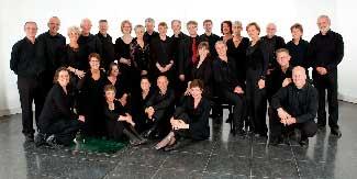 Vocaal Ensemble Markant